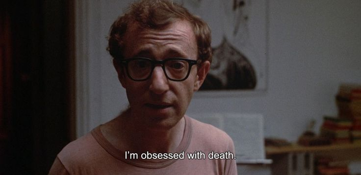 annie hall and jesus essay Read this biographies essay and over 88,000 other research documents annie hall and manhattan: two different ways of looking at new york's beauty near the end of woody allen's 1977 film annie hall, diane keaton's role as annie says to allen's character alvy.