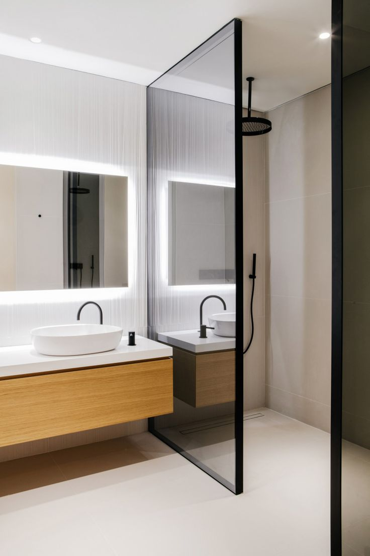 The Burj Residence - Interior Architecture — VSHD Design Dubai