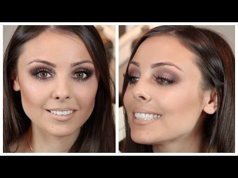 Hey dolls! So I wanted to film a #Valentine's #Day #makeup #tutorial for you all, and this is what I've come up with! http://www.youtube.com/watch?v=kQQCii6HYRw