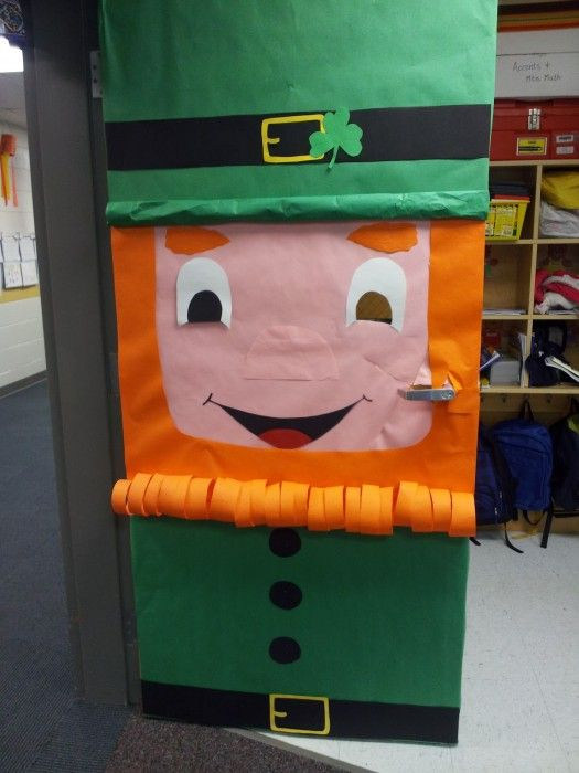53 Classroom Door Decoration Projects for Teachers | ST ...