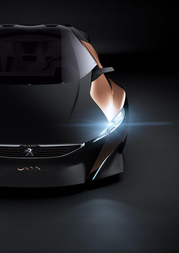 ♂ Car Onyx Concept