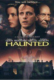 Дом призраков Poster