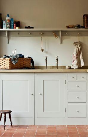 Plain English | Classic Bespoke Kitchen - Sussex Park House 5