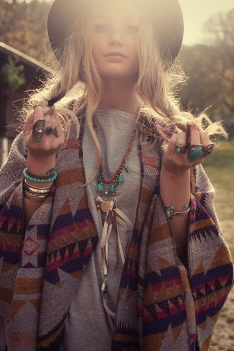 Pocahontas Princessette Necklace tan leather von SPELL & THE GYPSY COLLECTIVE #bohemian ☮k☮ #boho