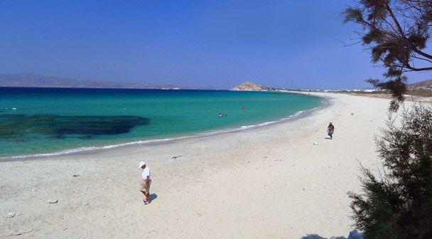 Kastraki Beach, Flickr: leosagnotti