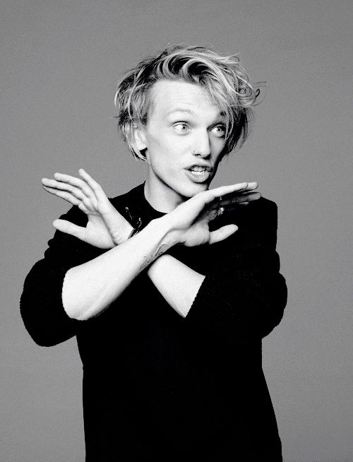 17 Best images about jamie campbell on Pinterest | Smoking ...