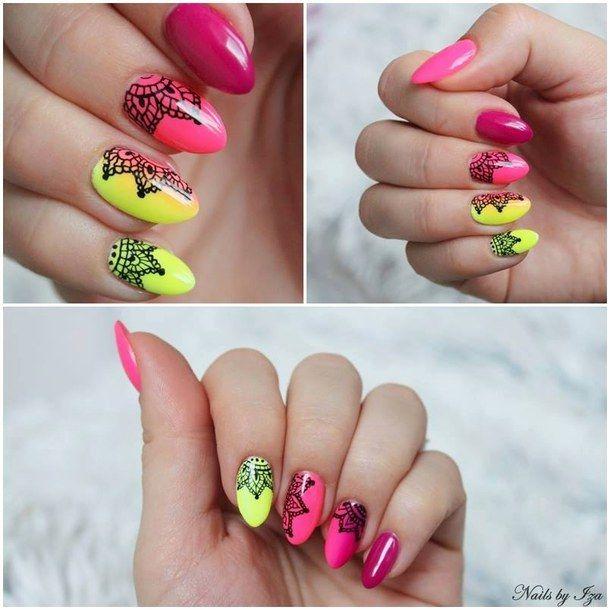 semilac nails - Szukaj w Google