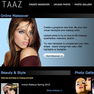 Astounding 1000 Ideas About Virtual Hairstyles Free On Pinterest Short Hairstyles Gunalazisus