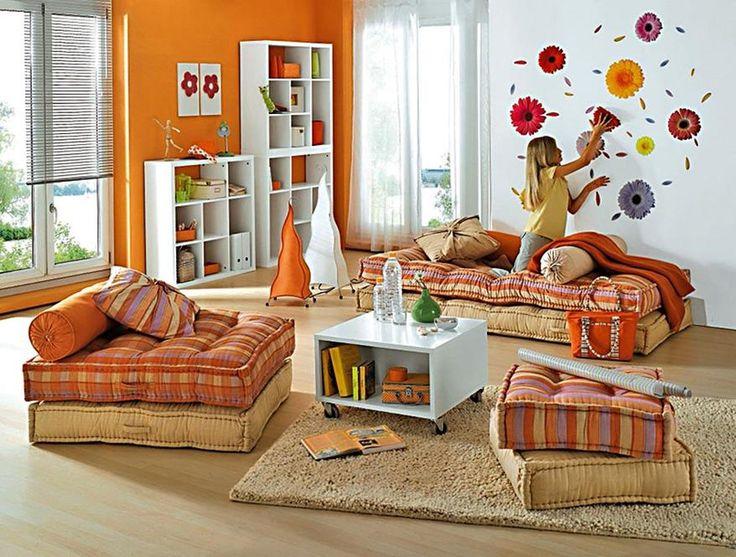 Sólo porque su casa está limpia y elegante no significa que es un espacio de descanso o relajante para que usted se calme y se sienta feliz , ahora la ciencia lo ha demostrado.