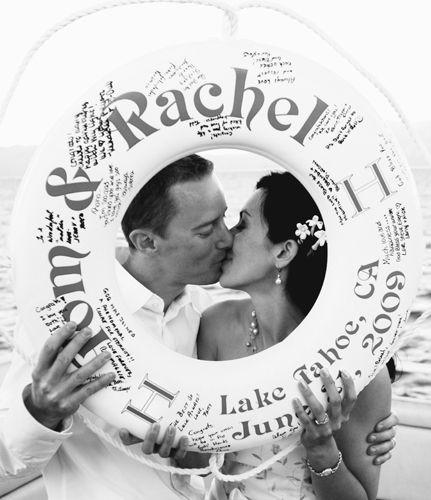 Wedding Venues in Lake Tahoe - Zephyr Cove Resort & Lake Tahoe Cruises