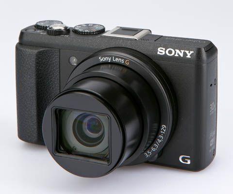 Dick Smith  SONY HX60 digital camera, $499