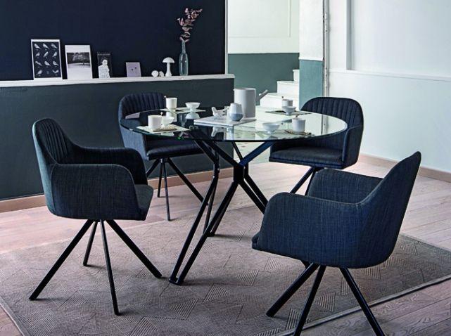 17 best ideas about table en verre on pinterest tables. Black Bedroom Furniture Sets. Home Design Ideas