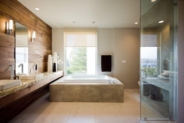 Роскошная ванная - Зона комфорта
