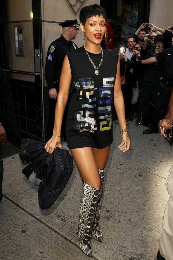Rihanna Street Fashion Google Search Style Mood Board S S 2015 Pinterest Fashion The O