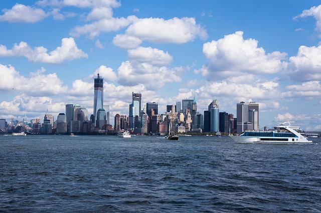 South tip of Manhattan | Flickr - Photo Sharing!