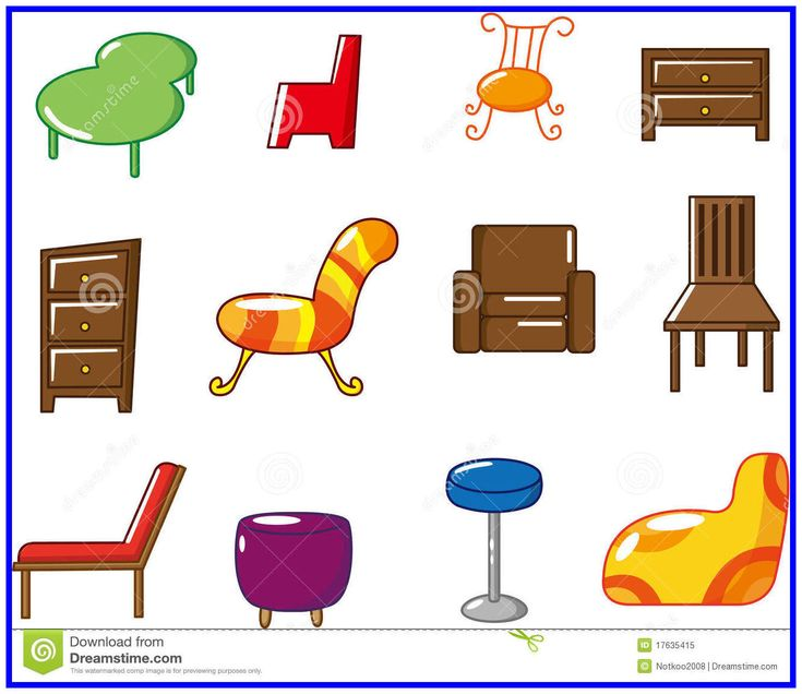70 reference of chair Drawing cartoon in 2020 | Chair ...