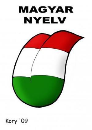 """A Magyar nyelv  logikus és tökéletes felépítése felülmúl minden más nyelvet"""" (Jakob Grimm),"""