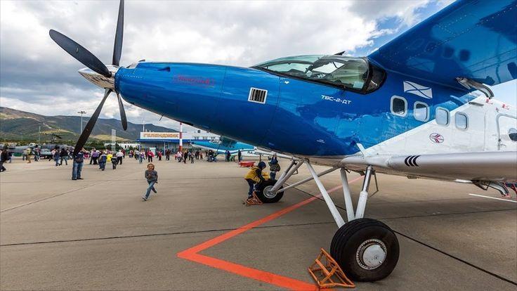 Американские санкции могут больно ударить по якутской авиации – Якутия. Образ будущего