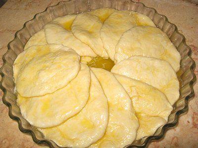 158. Погачице - сербский хлеб