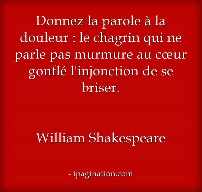 William shakespeare r flexions pinterest william - Shakespeare citation amour ...