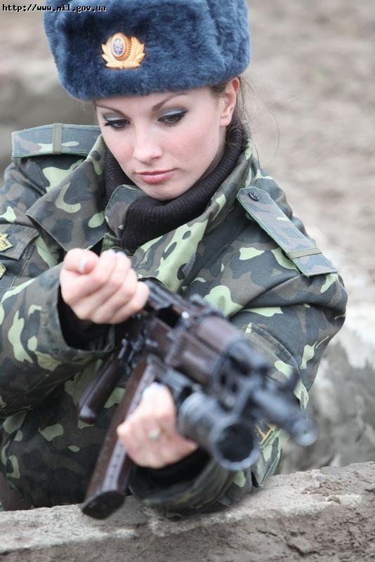 Sexy Women from Ukraine - pinterestes