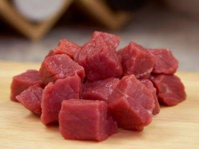 Διατήρηση ζωικών τροφών