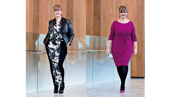 Hvilket tøj tyr du til, når du vil tage dig ud fra din bedste side? Læs her om stilfulde Dorthe Kandi - en kvinde med kurver, der ved, hvordan man klæder sig.