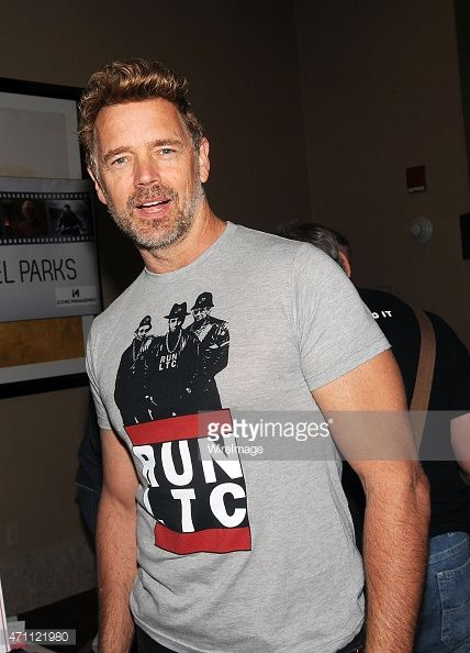 john schneider 2015 | John Schneider attends day 2 of the Chiller Theater Expo at Sheraton ...