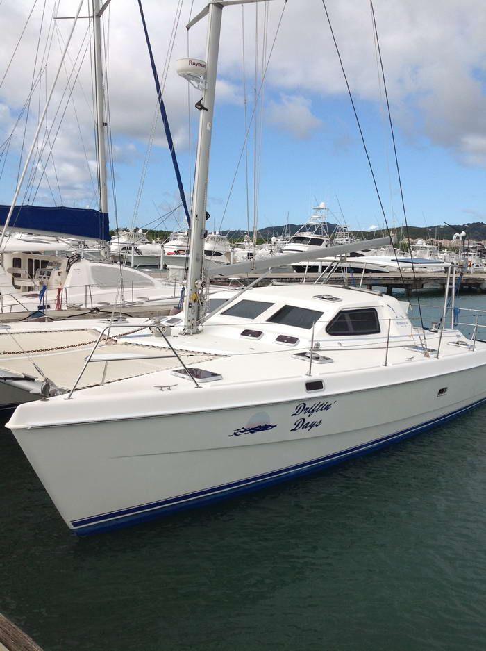 St Francis 44 Catamaran For Sale | Catamaran for sale, Catamaran, Used  catamaran for sale