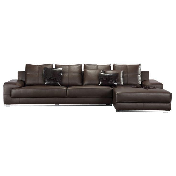 Odessa Modular Fabric Sofa