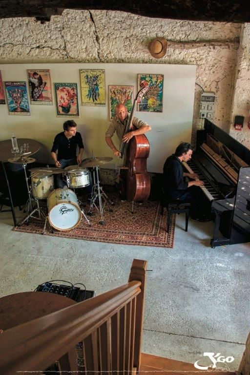 trio musical