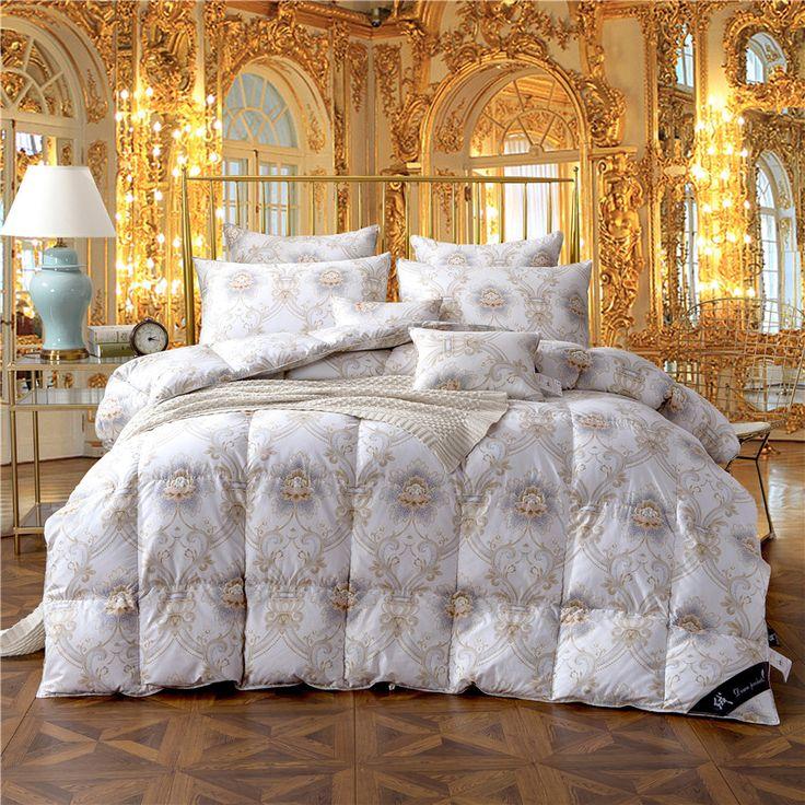 Ikeacasa couette en duvet d'oie trapunta piuma d'oca edredón de pluma de ganso 100%Goose Down Comforter Bedding Filler sets Duvet Throw Blanket Quilt for Kids Adults //Price: $104.72 & FREE Shipping //     #house #style #art
