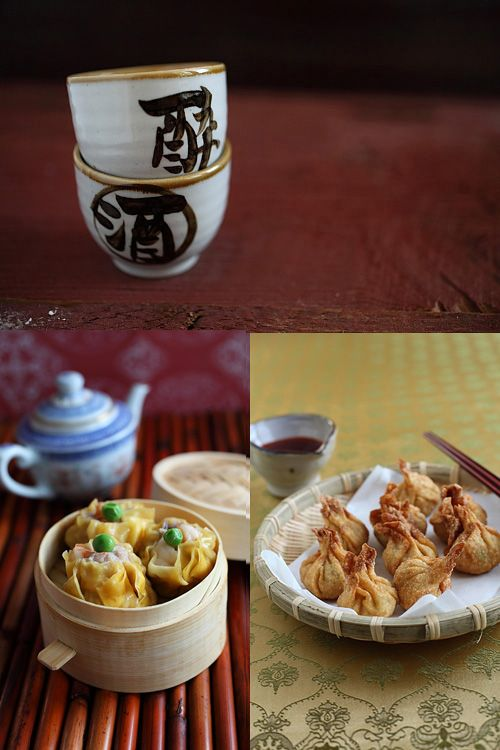 """Easy Chinese Recipes"" sample photos"