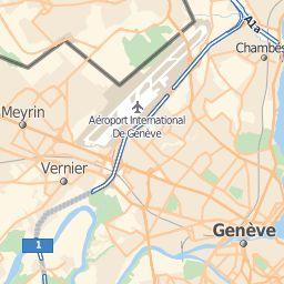 Calcul d'itinéraire pour préparer vos déplacements en France et en Europe sur…