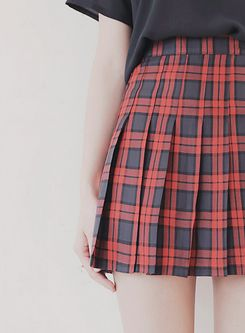 36 best images about Plaid Skirts on Pinterest | Skirts, Black ...