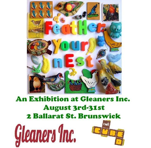 Gleaners Inc.