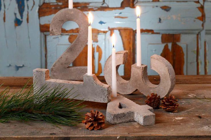 4 idéer till juldekorationer - kreativa, vackra och kul att tillverka - CCHobby Blog