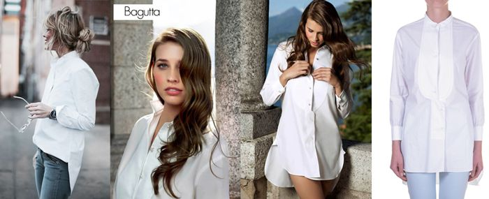 How would you wear a maxi shirt? Floaty, comfortable and sexy, maxi shirts can be worn over a pair of stretch trousers, over jeans, as a dress or why not, as a beach robe. Find out all women's shirts online -> http://goo.gl/K8cK