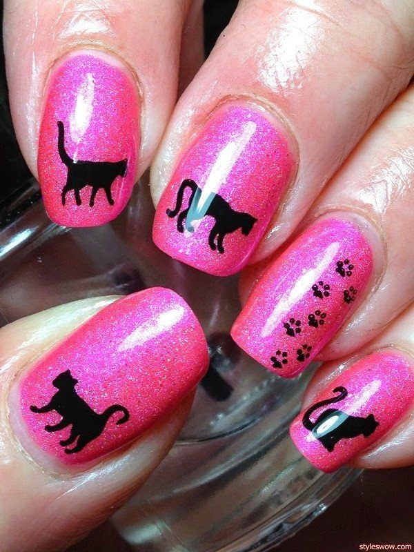 Great Manicure Ideas for Summer 2015
