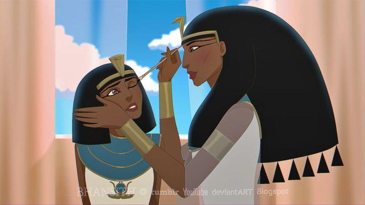 Prince of egypt porn pics