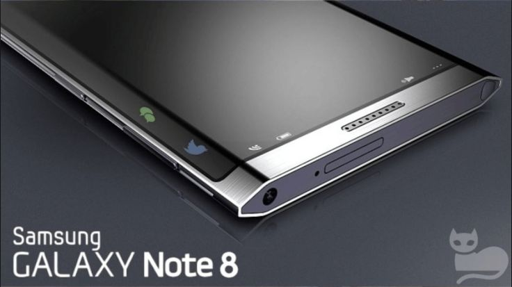 Samsung Galaxy Note 8 2017 Can Be The Most Expensive Phone