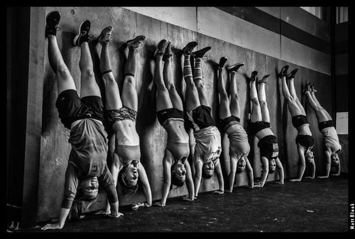 #Crossfit #MOTIVATION Love it!
