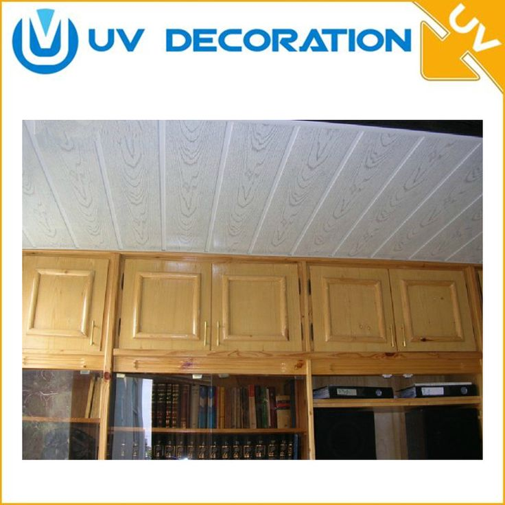 Waterproof and fireproof ultraviolet plastic revestimiento pvc wall panel & pvc ceiling panel