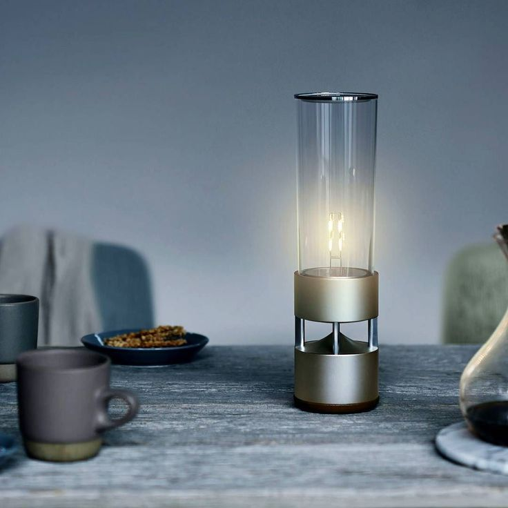 Sony The Glass Sound Speaker - Bluetooth speaker  #designinspiration #productdesign #design #industrialdesign