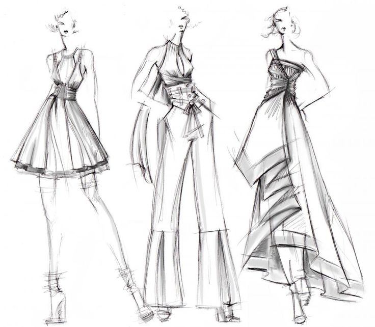 11 best Fashion templates images on Pinterest Fashion drawings - fashion designer templates