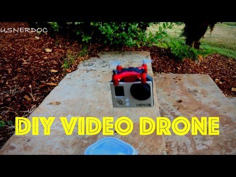 Click Here for more info >>> http://topratedquadcopters.com/cheap-diy-youtube-micro-gopro-video-drone/ - Cheap DIY YouTube Micro GoPro Video Drone - #quadcopters #drones #racingdrones #aerialdrones #popular #like #followme #topratedquadcopters
