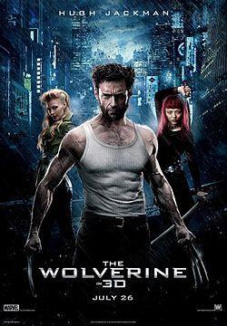 The Wolverine – Wikipédia, a enciclopédia livre