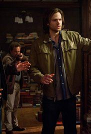 The Great Escapist Supernatural Watch Online. Sam and Dean search for the Word's author, Metatron. Castiel tries to protect the angel tablet. Kevin tries to solve the third trial under Crowley's supervision.