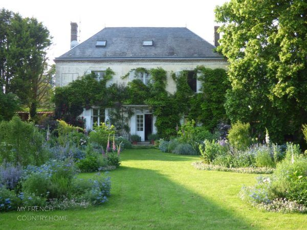 the parterres a one year update my french country home. beautiful ideas. Home Design Ideas