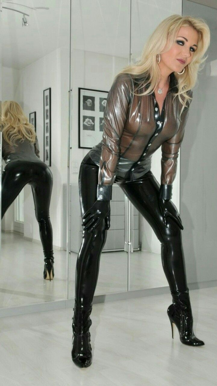 17 Best images about Heike on Pinterest | Leather outfits ...